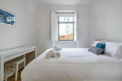 Beautiful apartment in Santos