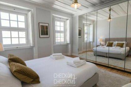 CheckinCheckout - Juncos Belem Apartment
