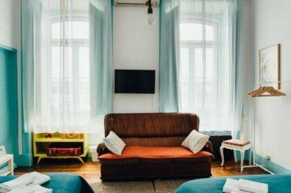 C&O Guest House Lisbon