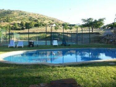 Casa Pimentel Turismo Rural