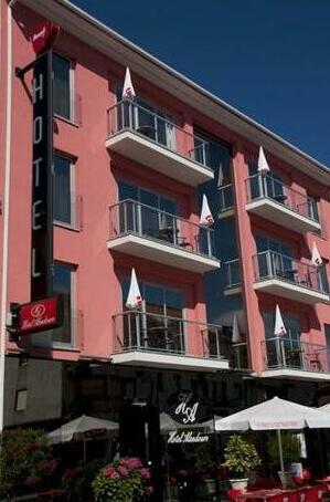 Hotel Alendouro