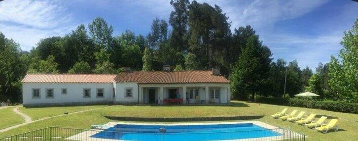 Quinta do Ladario