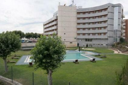 Grande Hotel Dom Dinis Mirandela