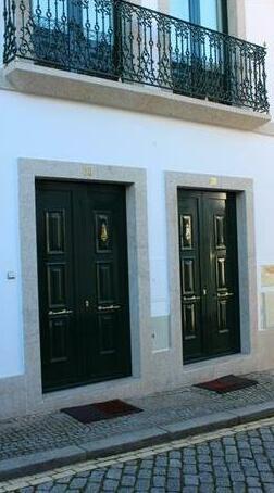 Casa do Cabo Murca