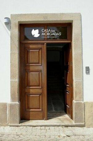 Casa Das Morgadas