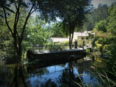 Watermill Moinho Garcia