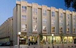 Estrela De Fatima Hotel