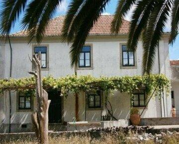 Casa da Carlota