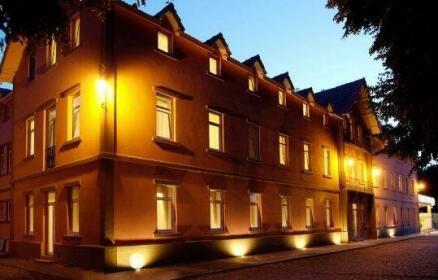 Palace Hotel & Spa Termas de Sao Vicente