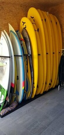 Estela Surf & Hostel