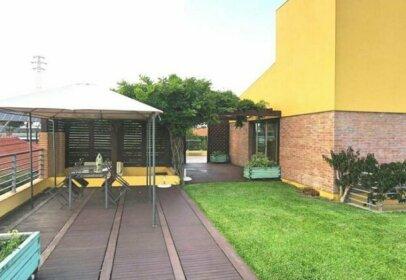 Villa Chamos I