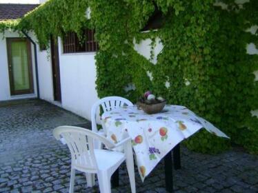 Casa do Pinhal Espargo
