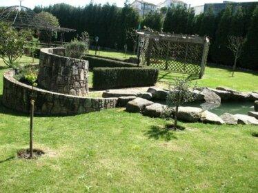 Homestay - for nature lovers 2000m2 garden