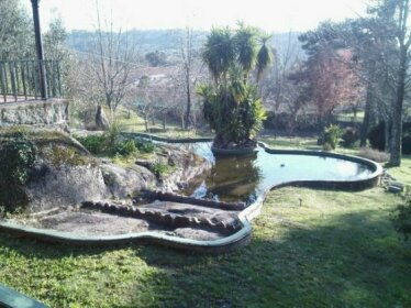 Quinta de Santa Luzia
