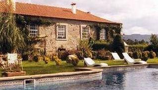 Quinta de Silvalde Apartment Santo Tirso