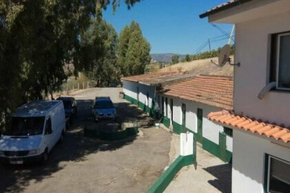 Casa no Douro Torre de Moncorvo Horta da Vilarica