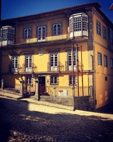 Casa do Poco Valenca