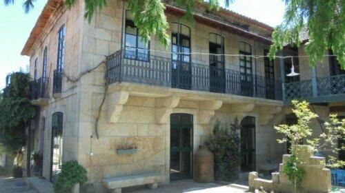 Casa da Roseira Valpacos