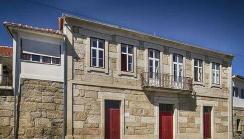 Casa Rural Pimentel Calcada