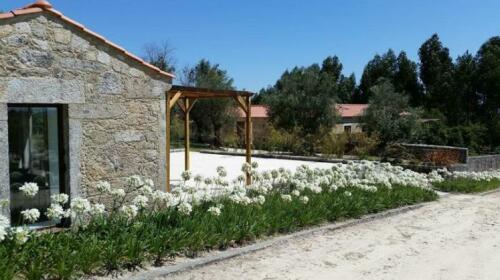 Casa do Monte de Roques