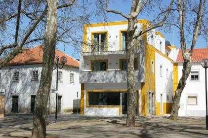 Barquinha River House