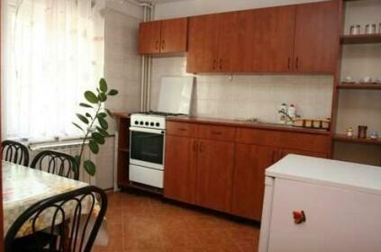Apartament Paltin
