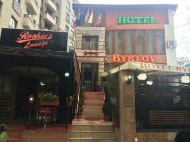 Byblov Rooms Boutique