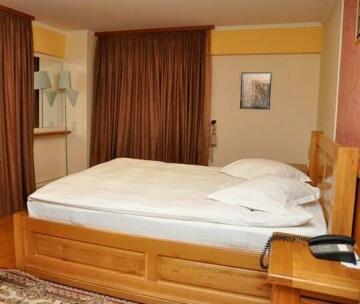 Casa Locato Hotel Bucharest