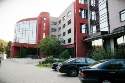 Class Hotel Bucharest