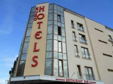 Euro Hotels Gara de Nord