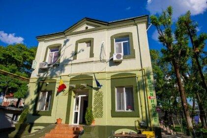 Green House Bucharest