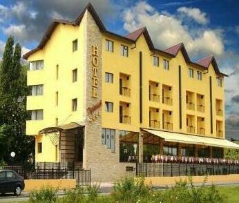 Hotel Diplomat Bucharest