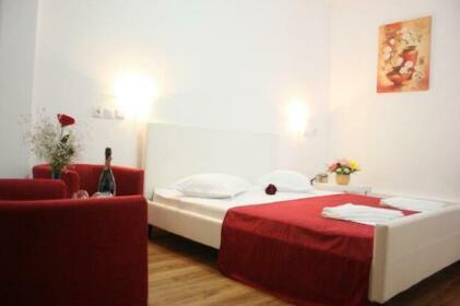 Hotel Sir Gara de Nord