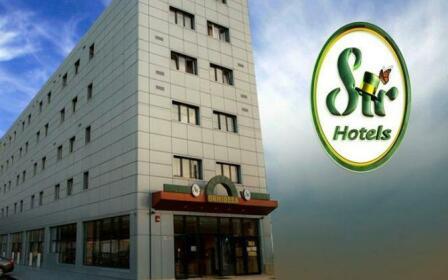Hotel Sir Orhideea