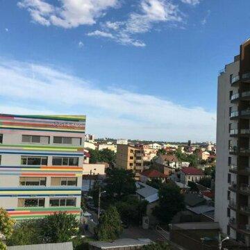 Luxury Apartment Mihai Bravu