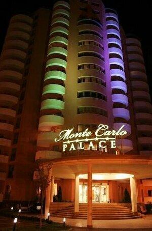 Monte Carlo Palace Suites