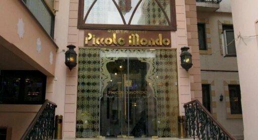 Piccolo Mondo Hotel Bucharest