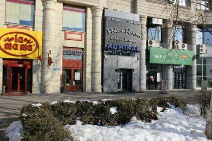Premium Studio Alba Iulia square