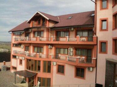 Hotel A3 Campia Turzil