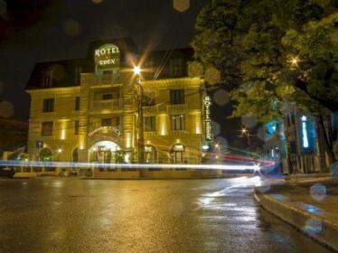 Hotel Eden Iasi