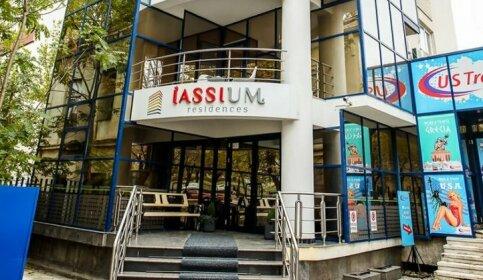 Iassium Residence Iasi