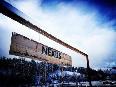 Nexus Kulcsoshaz Bukkloka Gyimes