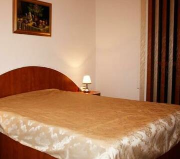 Hotel Livius