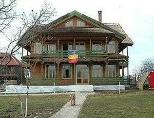 Morena Mansion