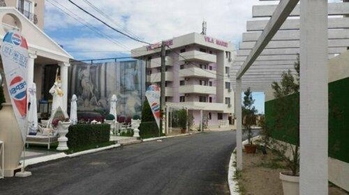 Apartament la mare Mamaia Nord