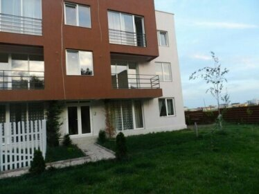 Apartament Rafi