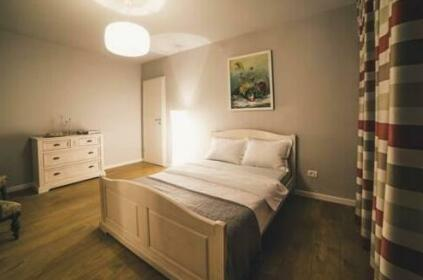Teiului Serviced Apartments