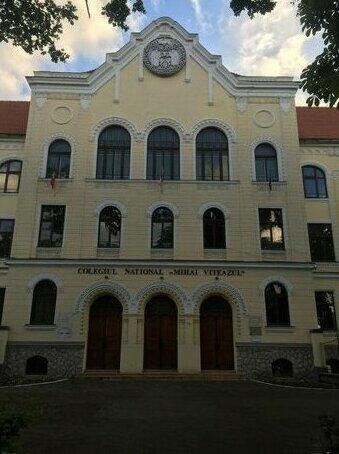Casa Mara Turda Cluj County