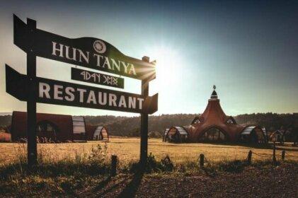Hunnia - Huntanya