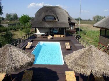 Aqua Villa Danube Delta